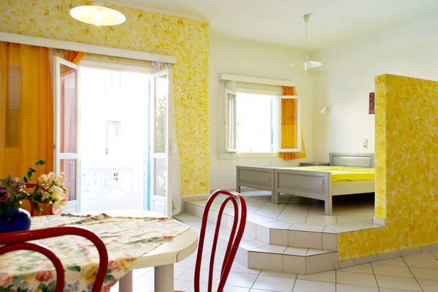 Apartment in Greece, Aghia Pelagia