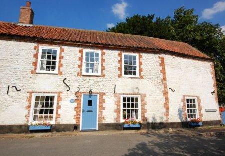 Cottage in Thornham, England