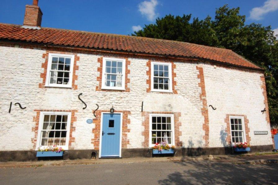 Cottage in United Kingdom, Thornham