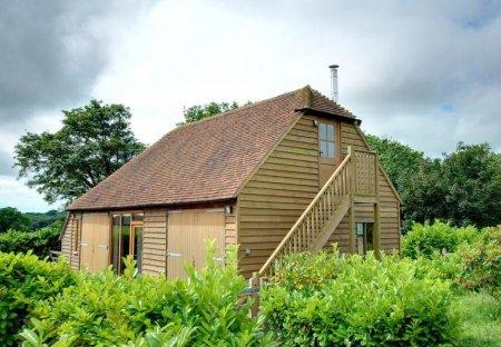 Cottage in Beckley, England