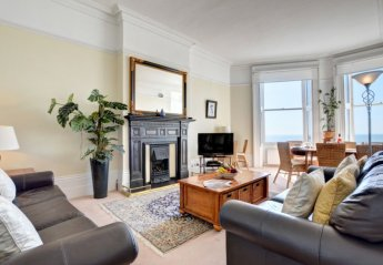 3 bedroom Apartment for rent in Brighton and Hove