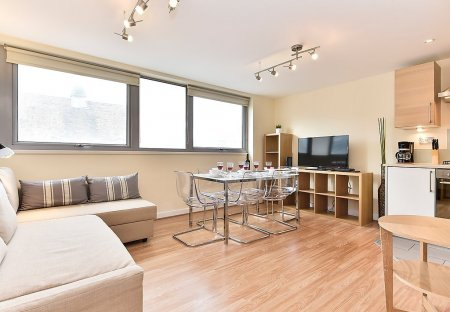 Apartment in Spitalfields & Banglatown, London