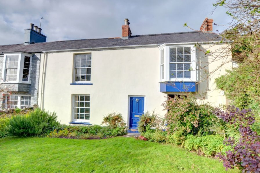 Cottage in United Kingdom, Manorbier