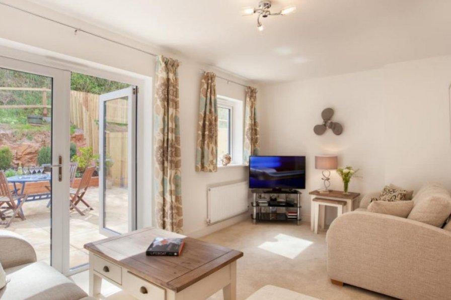 Cottage in United Kingdom, Goodrington-With-Roselands