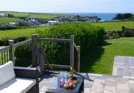 Cottage in St. Merryn, England