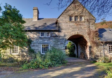 Cottage in Maentwrog, Wales