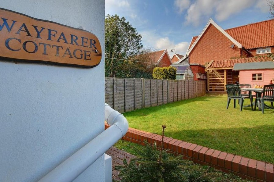Cottage in United Kingdom, Woodbridge