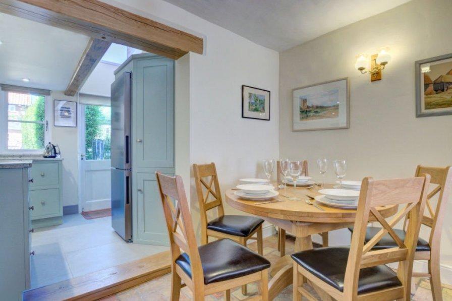 Cottage in United Kingdom, Woodbridge