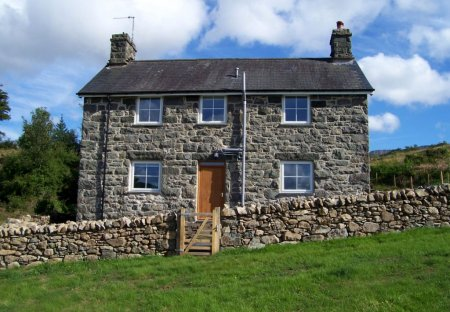 Cottage in Glyn Ceiriog, Wales