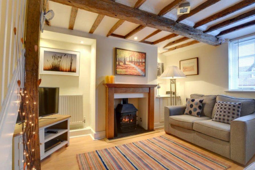 House in United Kingdom, Hawkhurst