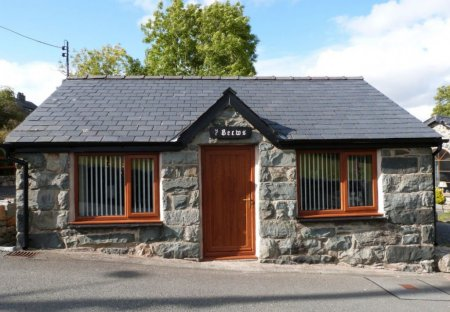 Cottage in Trawsfynydd, Wales