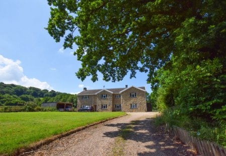 Apartment in Peterston-super-Ely, Wales