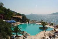 Apartment in Turkey, Kalkan: Grand Pool