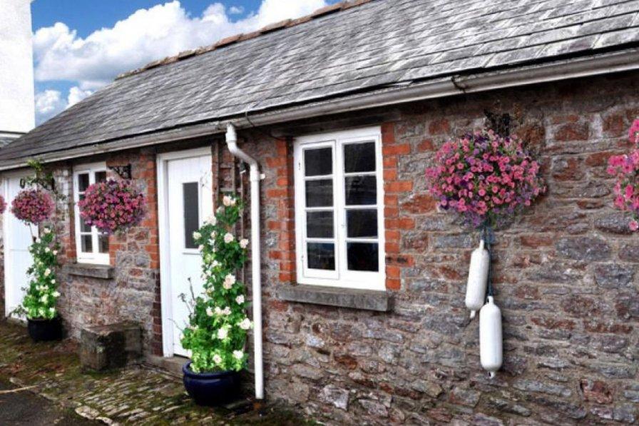 Cottage in United Kingdom, Churston-With-Galmpton