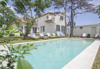 3 bedroom Villa for rent in Lisbon