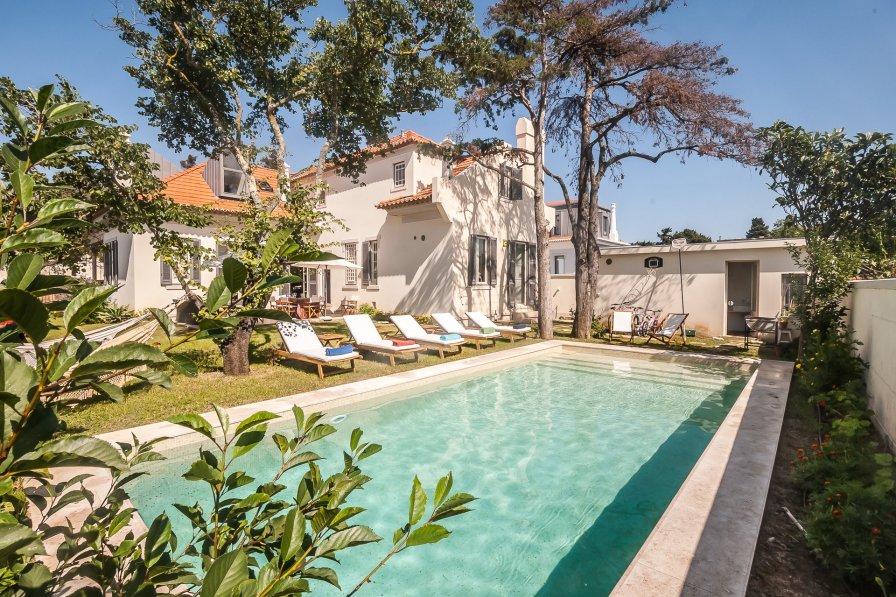 Villa in Portugal, Alcântara