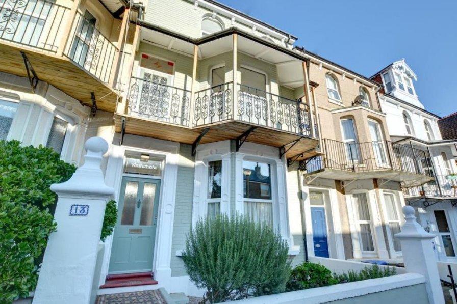 House in United Kingdom, Ramsgate