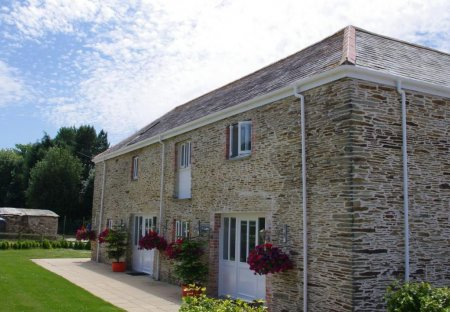 House in St. Ervan, England