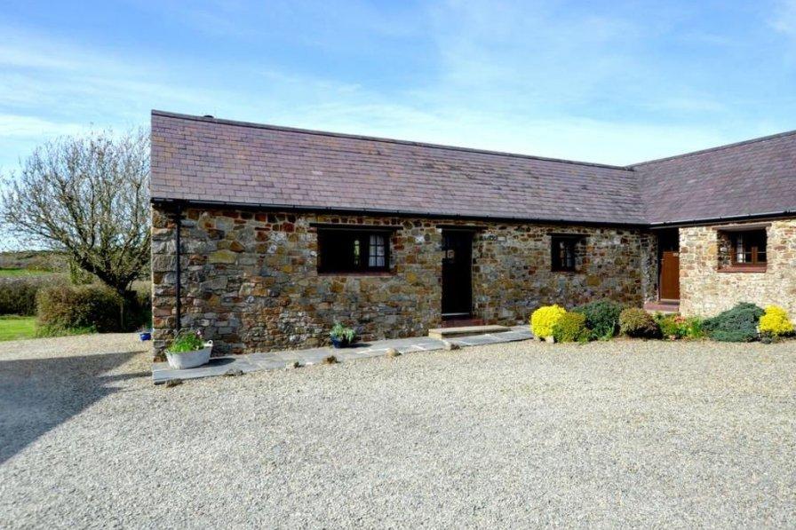 Cottage in United Kingdom, Walwyn's Castle