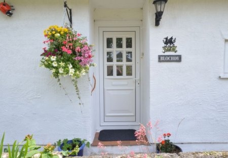 Cottage in Llanidan, Wales