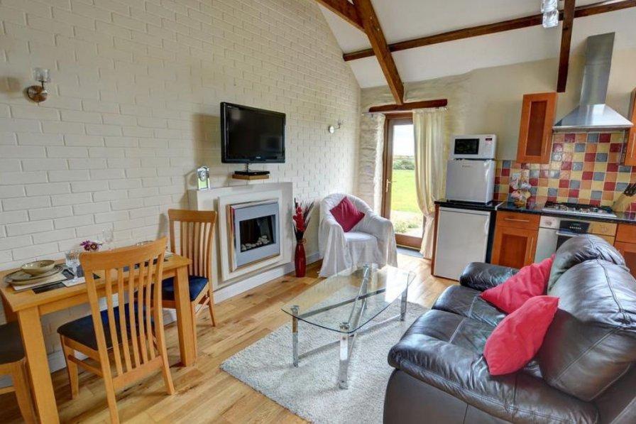 Cottage in United Kingdom, Haverfordwest