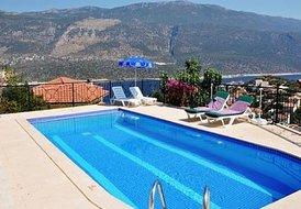Villa Selim/Kas
