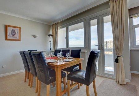 Apartment in Regency, England