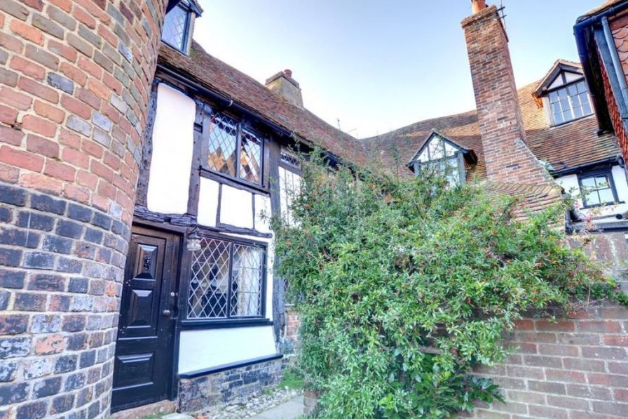 House in United Kingdom, Rye