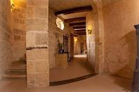 Village_house in Malta, Zejtun: Corridor