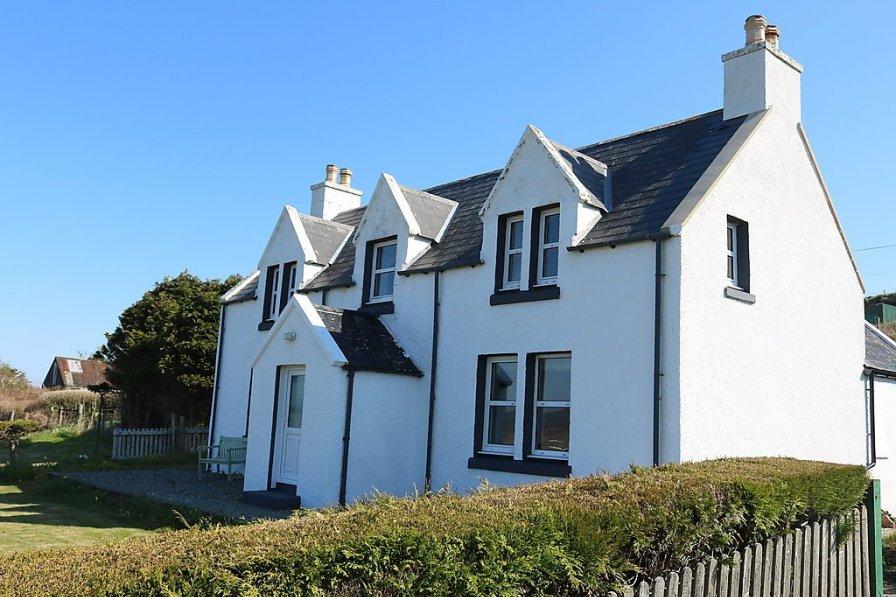 Cottage in United Kingdom, Snizort and Trotternish