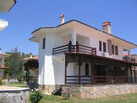 Villa in Turkey, Calis Beach: Villa Turquoise