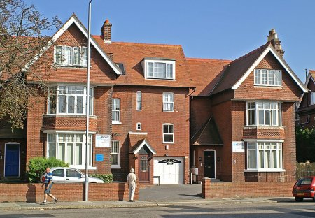 Apartment in Eastney And Craneswater, England