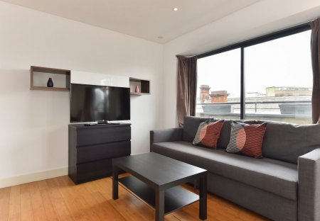 Apartment in Clerkenwell, London