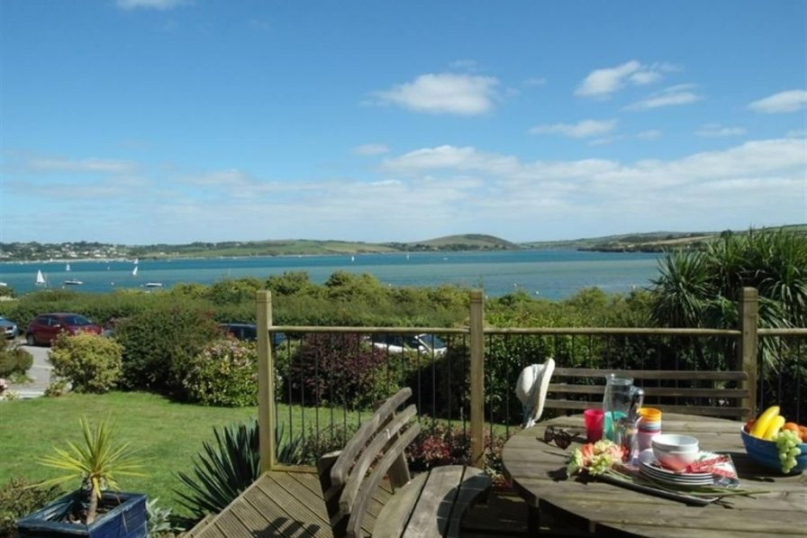 Bungalow in United Kingdom, Padstow