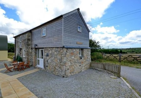 Cottage in Wendron, England