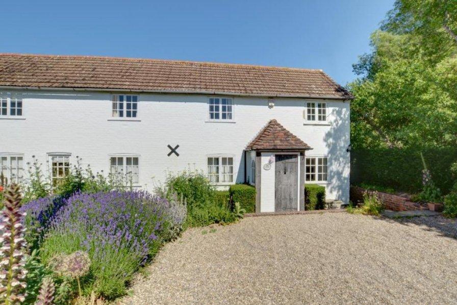 Cottage in United Kingdom, Woodnesborough