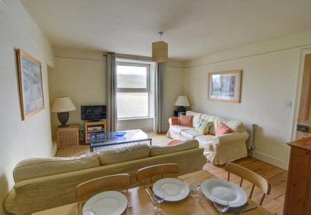 Apartment in Barmouth, Wales