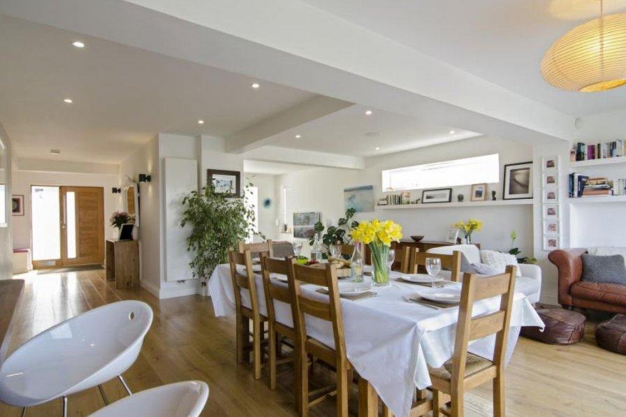 House in United Kingdom, Churston-With-Galmpton