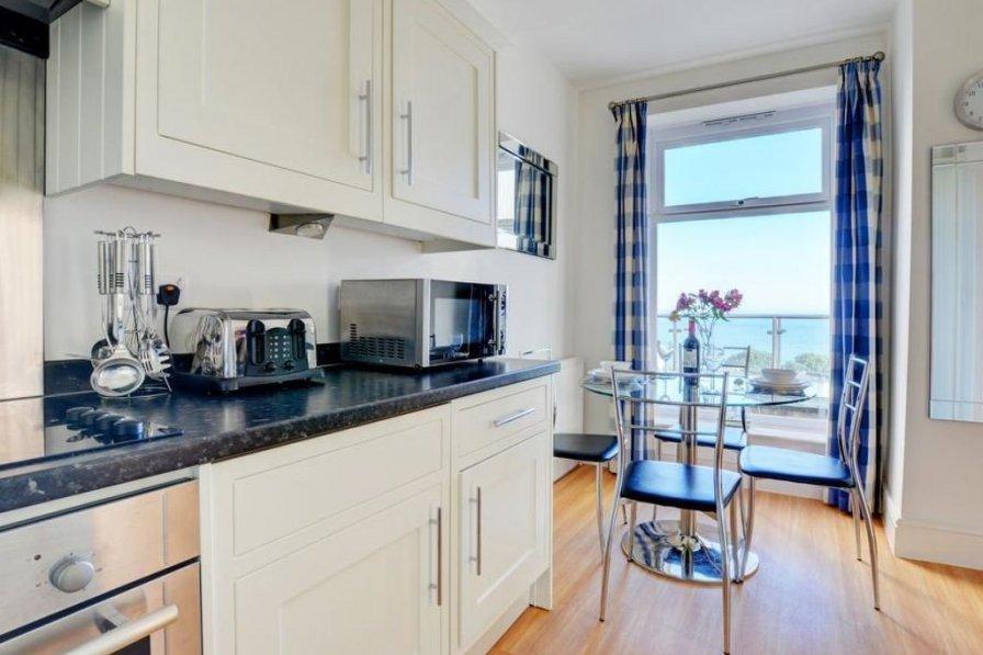 Apartment in United Kingdom, Looe
