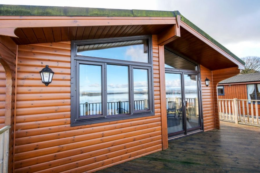 Chalet in United Kingdom, Kinross-shire