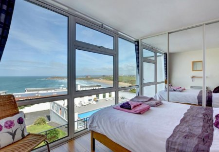 Apartment in Newquay, England