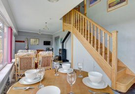 Cottage in Saundersfoot, Wales