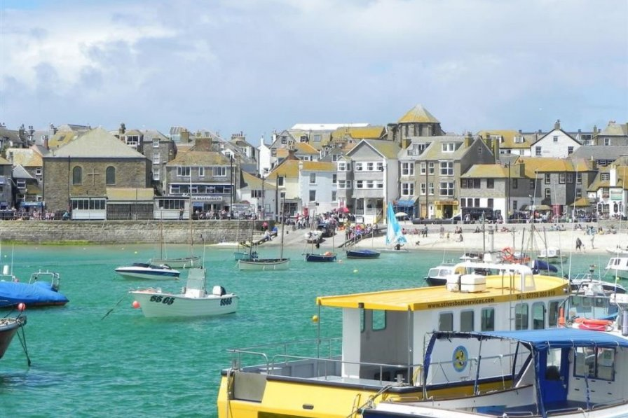 House in United Kingdom, St. Ives
