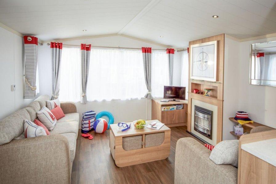 Mobile home (motorised)  in United Kingdom, St. Osyth