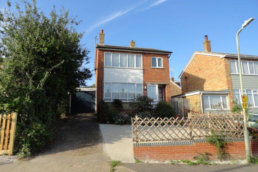House in United Kingdom, Gorrell