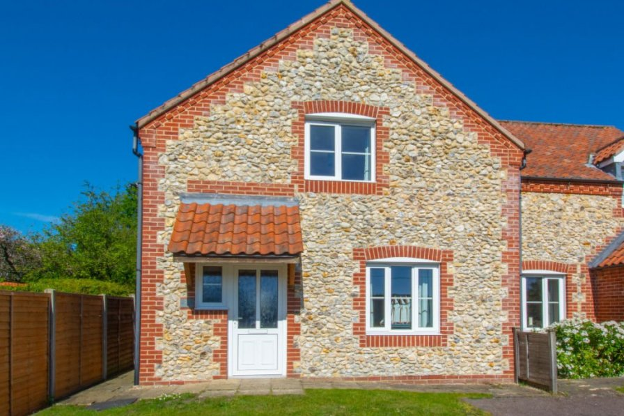 Cottage in United Kingdom, Walsingham