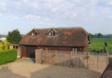 Cottage in Headcorn, England