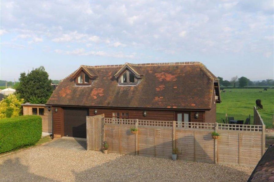 Cottage in United Kingdom, Headcorn