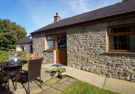 Cottage in Lampeter, Wales