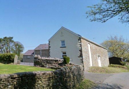 House in Pontardawe, Wales